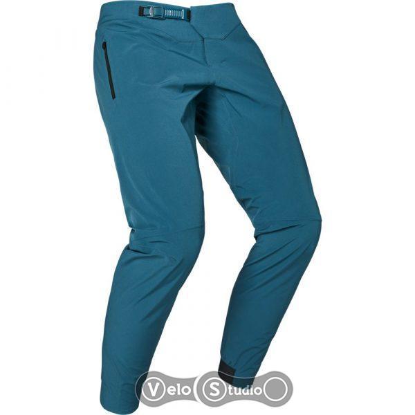 Велоштаны FOX Ranger 3L Water Pant Slate Blue